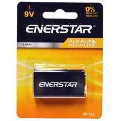 Batterie 9V