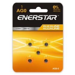 Batterie AG0-5