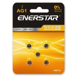 Batterie AG1-5