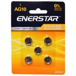 Batterie AG10-5