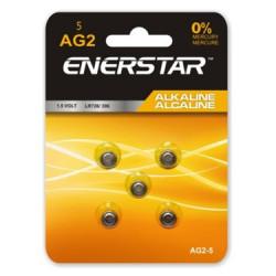 Batterie AG2-5