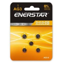 Batterie AG3-5