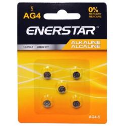 Batterie AG4-5