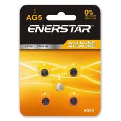 Batterie AG5-5