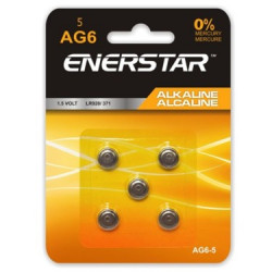 Batterie AG6-5