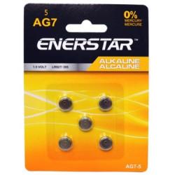 Batterie AG7-5