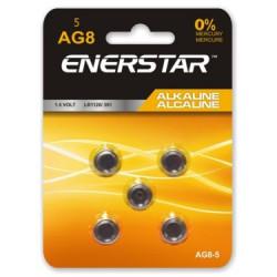 Batterie AG8-5