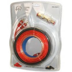 Ensemble de câble pour amplificateur 1000W