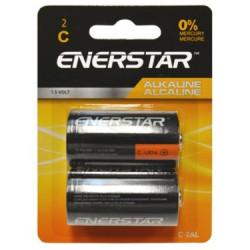 Batterie C 1.5V