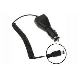 Chargeur de voiture mini USB