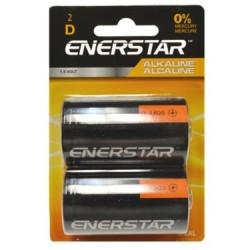 Batterie D 1.5V