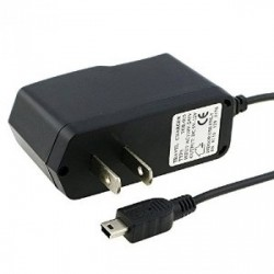 Chargeur de voyage mini USB